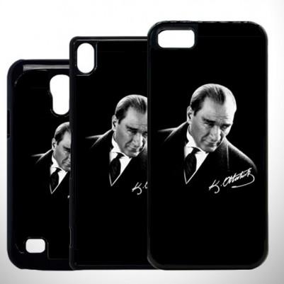 - Atatürk Resimli Telefon Kapakları