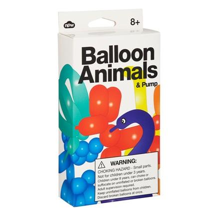 Balloon Animals - Balon Hayvancıklar