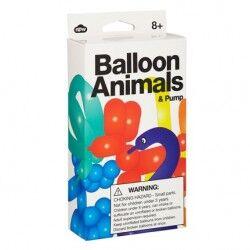 Balloon Animals - Balon Hayvancıklar - Thumbnail