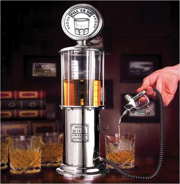 Bar Butler - İçki İstasyonu İçecek Pompası