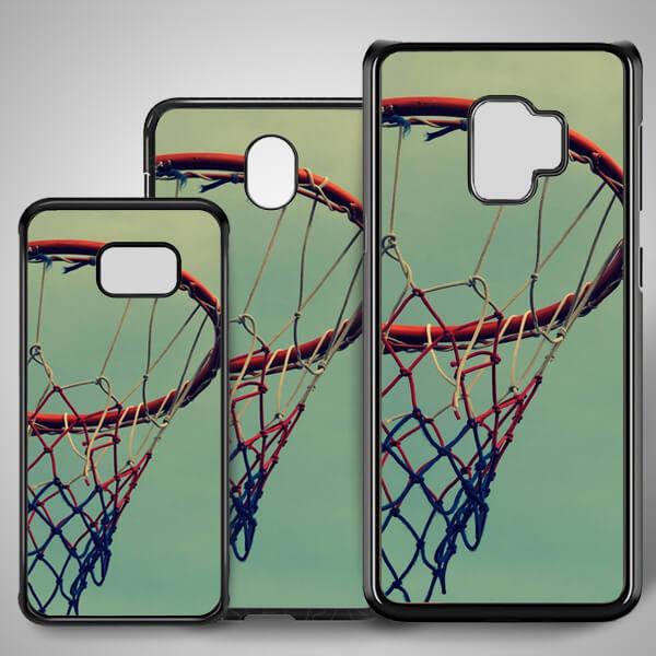 Basket Potası Samsung Telefon Kılıfı