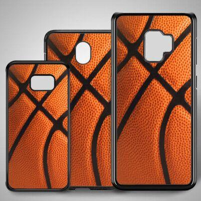 - Basket Topu Resimli Samsung Telefon Kılıfı