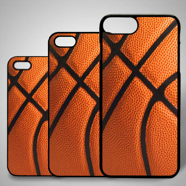 Basketbol Topu iPhone Kapak