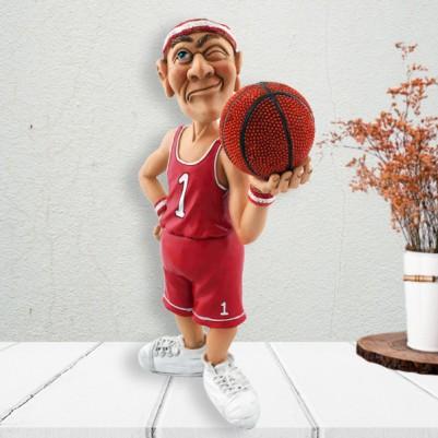 - Basketbolcu Biblosu