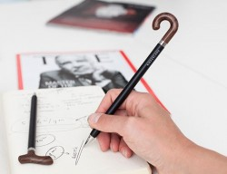 Baston Tükenmez Kalemler - 2li Set - Thumbnail
