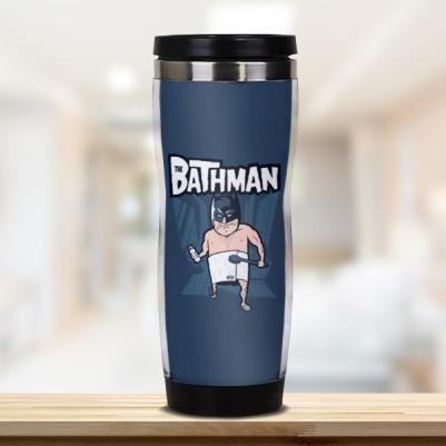 - Bathman Termos Bardak