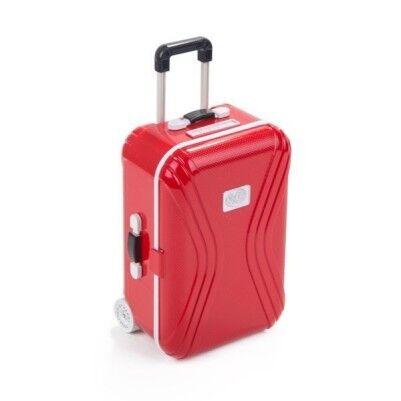 - Bavul Şeklinde Müzik Kutusu
