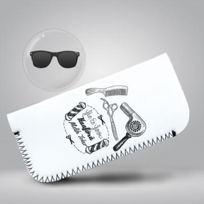 - Bayan Kuaförlere Hediye Gözlük Kılıfı