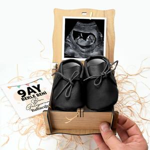 - Bekle Beni Babacığım Makosen Ayakkabı