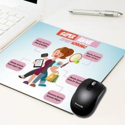 - Benim Süper Annem Mousepad