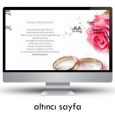 Benimle Evlenir misin WEB Sitesi - Thumbnail