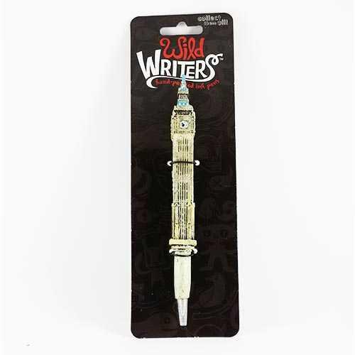 Wild Writers - Big Ben Saat Kulesi Kalem