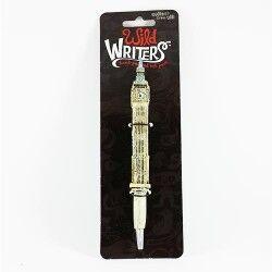 Wild Writers - Big Ben Saat Kulesi Kalem - Thumbnail