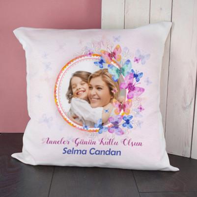 - Biricik Güzel Annem Yastık