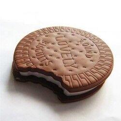 - Biscuit Notebook - Bisküvi Not Defteri