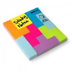 - Block Notes - Yapışkanlı Not Kağıtları