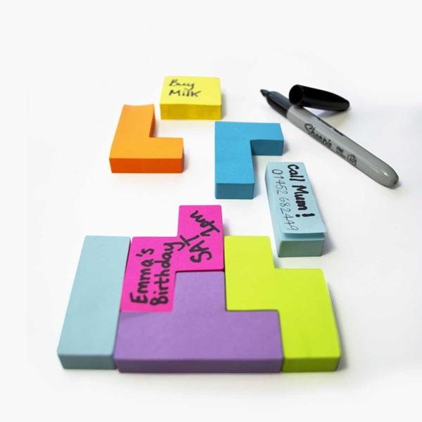 Block Notes - Yapışkanlı Not Kağıtları