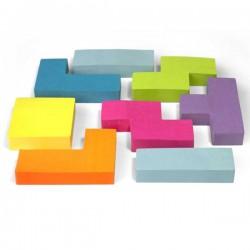 Block Notes - Yapışkanlı Not Kağıtları - Thumbnail