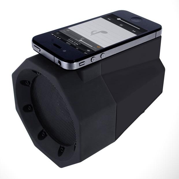 Boombox Dokunmatik Kablosuz Hoparlör