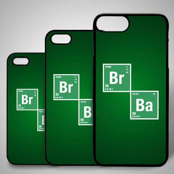 Breaking Bad iPhone Telefon Kılıfı