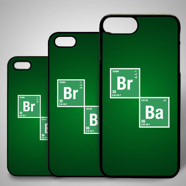 Breaking Bad iPhone Telefon Kılıfı