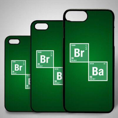 - Breaking Bad iPhone Telefon Kılıfı