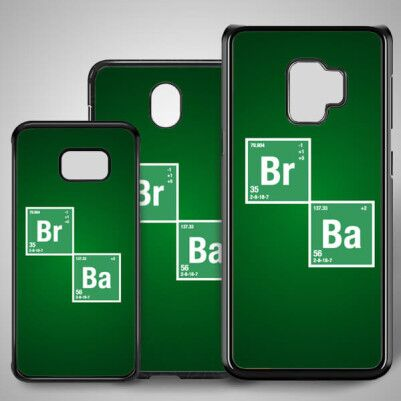 - Breaking Bad Samsung Telefon Kılıfı
