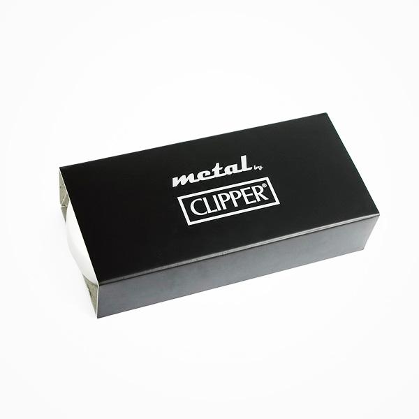 Bronz Renk İsme Özel Clipper Çakmak