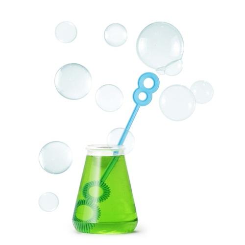 Bubble Experiment - Renkli Baloncuk Yapma Kiti