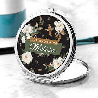 Bugün Yine Çok Güzelsin Makyaj Aynası - Thumbnail