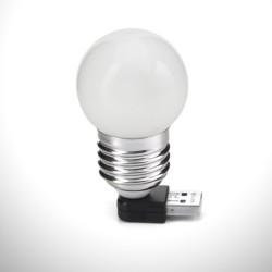 BULB USB LIGHT - Mini USB Ampül - Thumbnail