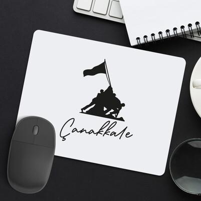 - Çanakkale Tasarımlı Mousepad