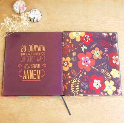 Canım Annem Kitabı - Thumbnail