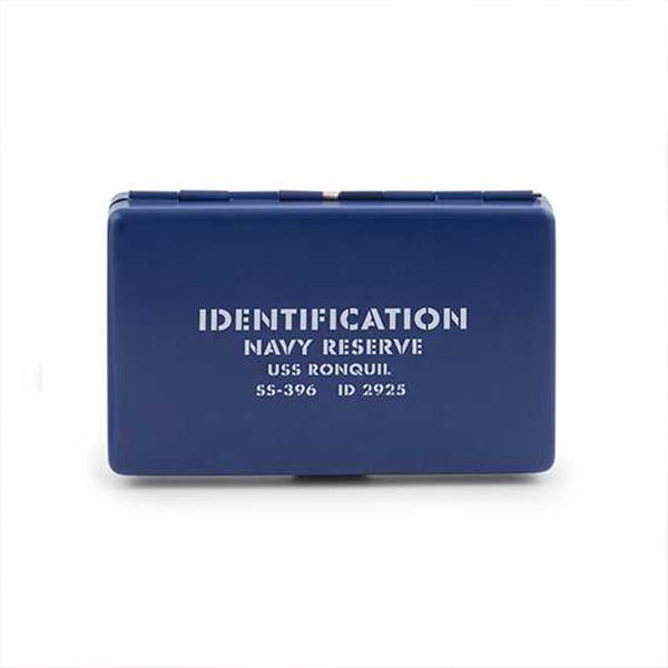 CARD CASE ARMY Çelik Cüzdan
