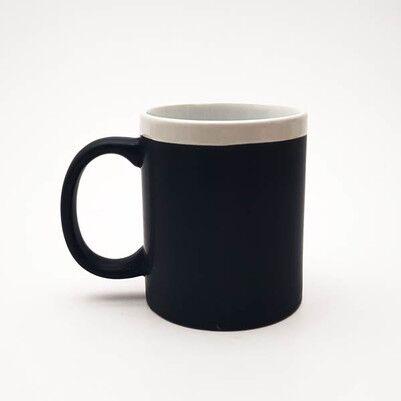 Chalk Mug - Tebeşir Kupa Bardak - Thumbnail