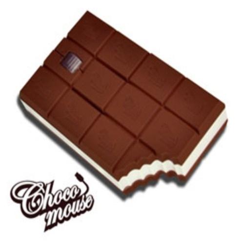 Choco Mouse - Çikolata Fare