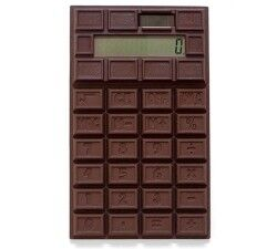 - Chocolator - Çikolata Hesap Makinesi