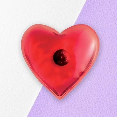 Çikolatadan Daha Tatlısın Anne Hediye Kutusu - Thumbnail