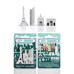 City Erasers - Şehir Silgiler - Thumbnail