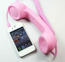 Coco Phone - Retro Cep Telefonu Ahizesi - Thumbnail