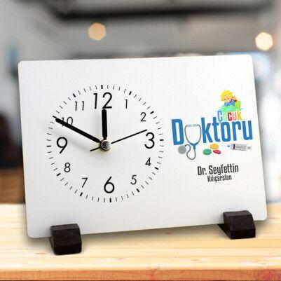 - Çocuk Doktorlarına Özel Masa Saati