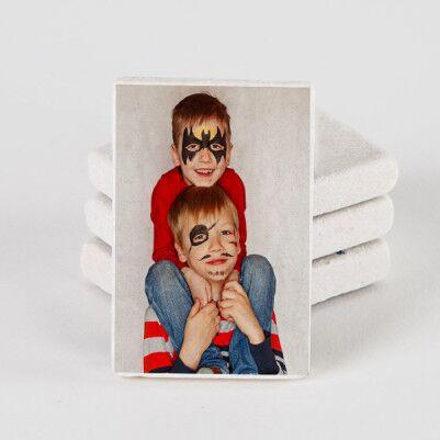 - Çocuklara Özel Taş Buzdolabı Magneti