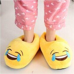 - Çok Mutlu Emoji Terlik