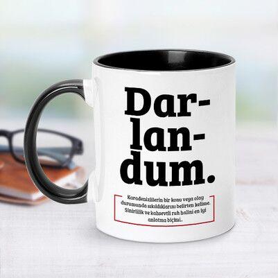 - Darlandum Esprili Kupa Bardak