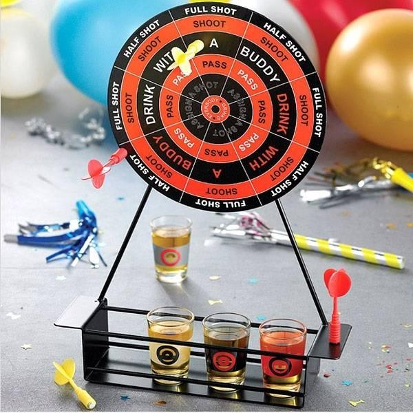 Dart Shot Oyunu