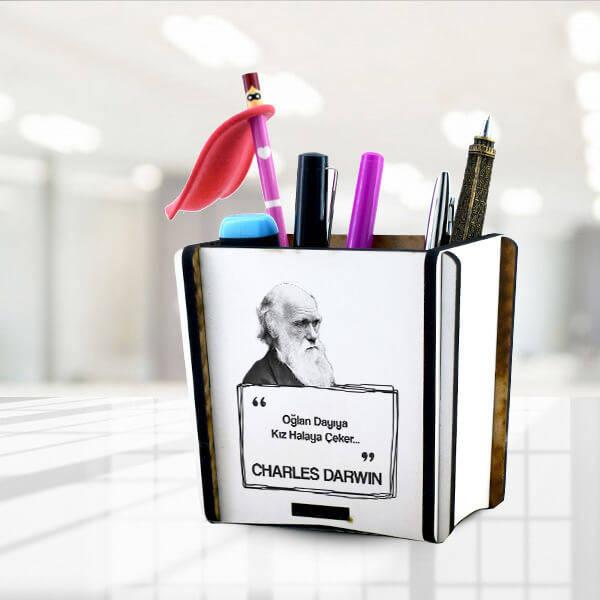 Darwin Esprili Kalemlik