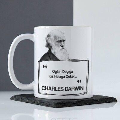 - Darwin Esprili Kupa Bardak