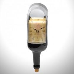 Dekoratif Eriyen Şişe Saat - Thumbnail