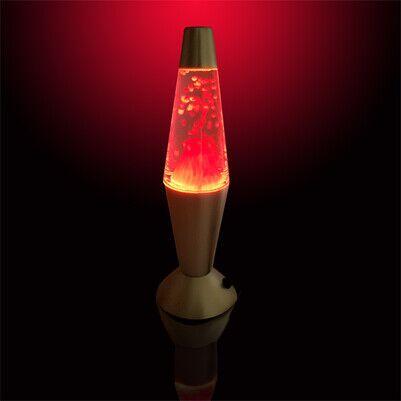 - Dekoratif Lava Gece Lambası - Glitter Lamp