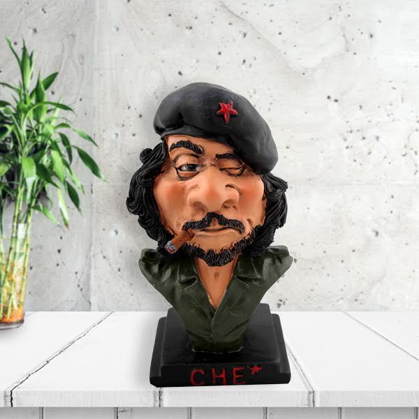 Dekoratif Mini Che Büstü